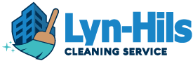 Lyn-Hils Cleaning Services Logo